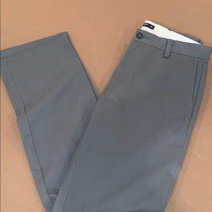 Docker Grey Pants